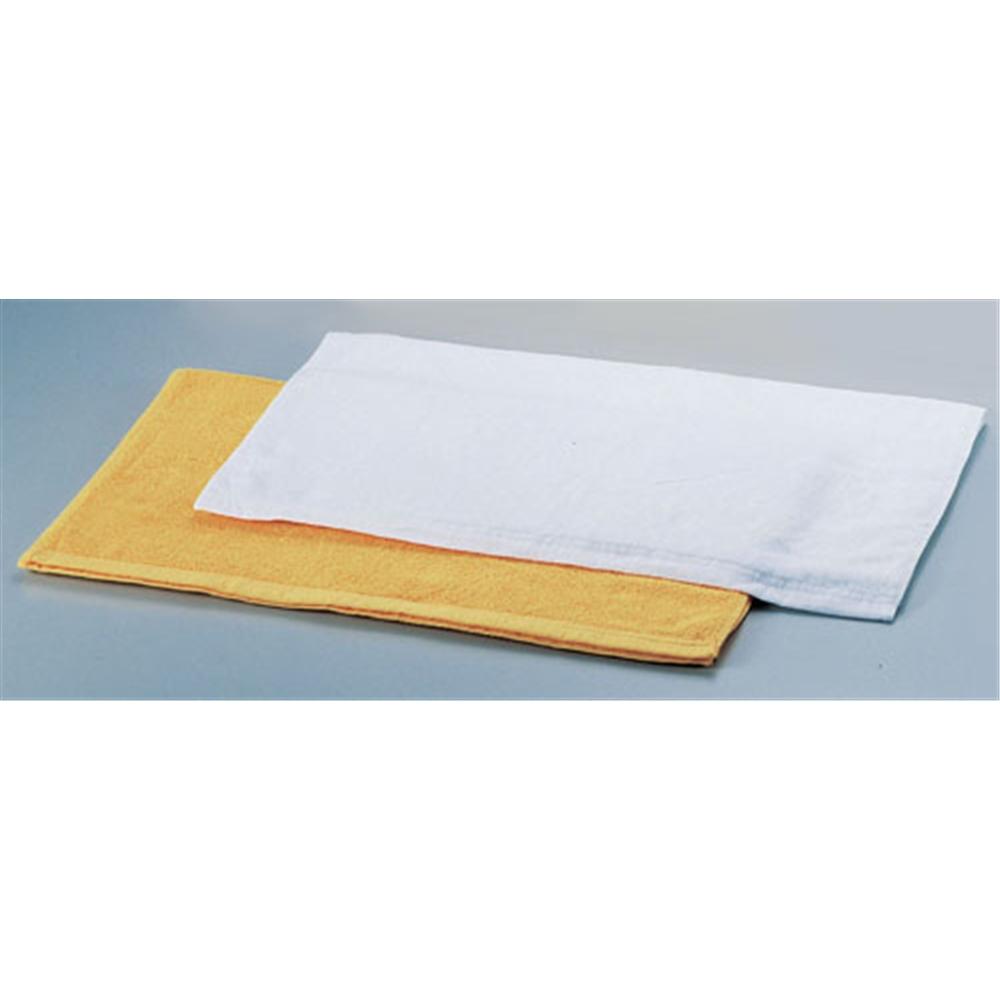 業務用バスタオル(6枚入) 白