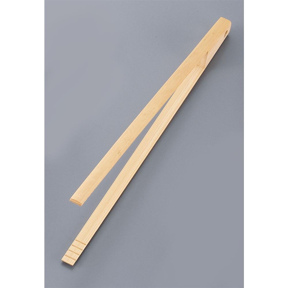 竹製トング 小