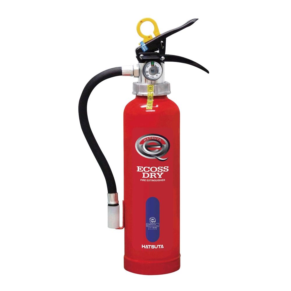 バーストレス ABC消火器(粉末) PEP−6(蓄圧式)