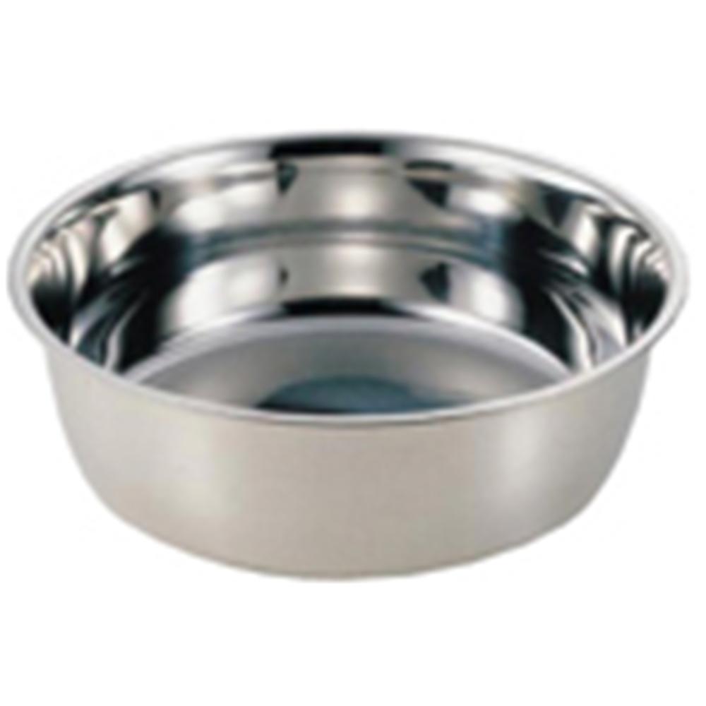 18−8料理桶(洗桶) 50cm
