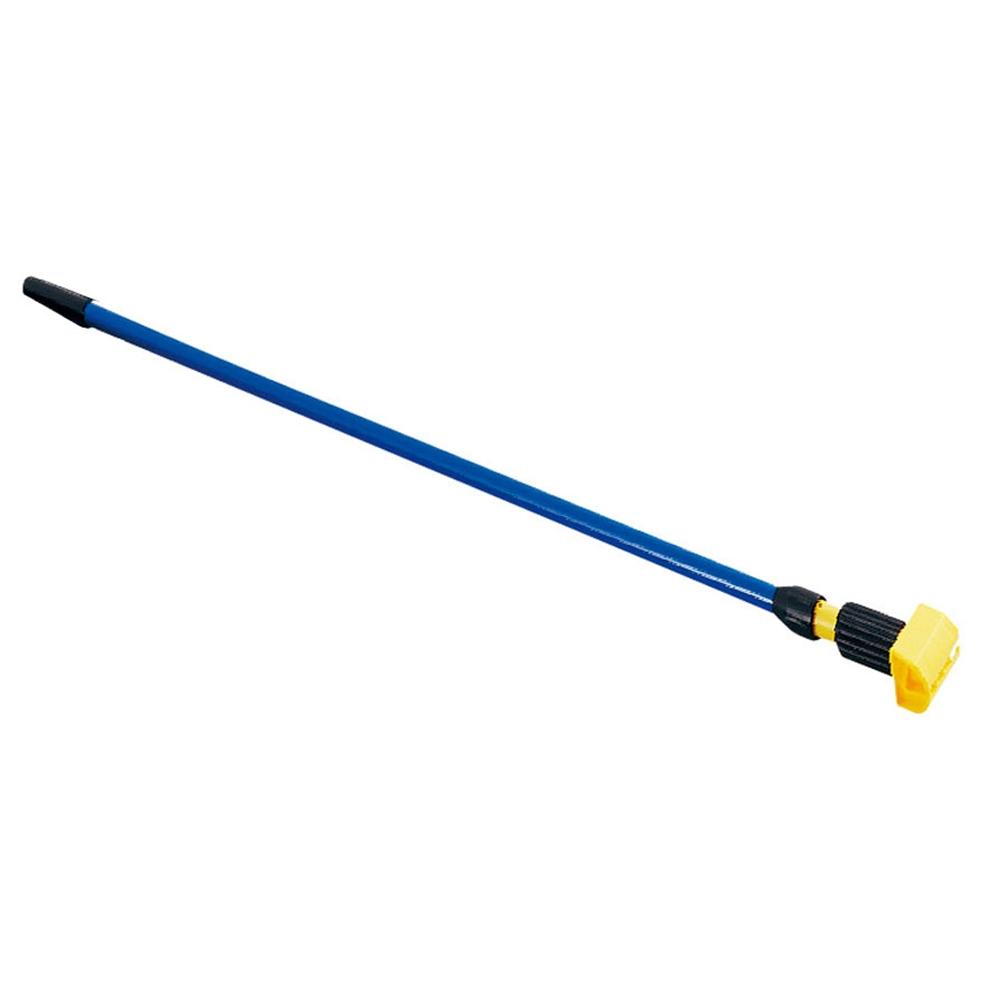トラスト クランプモップハンドル 6321 ブルー
