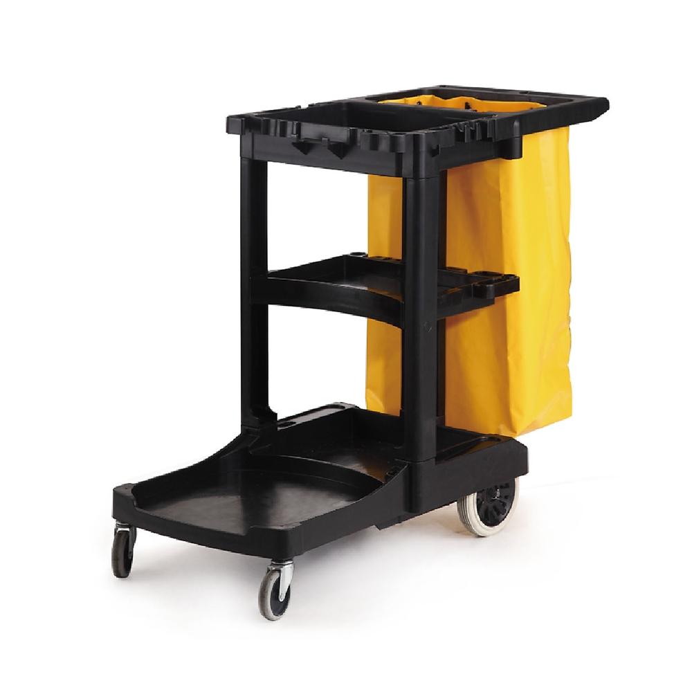 トラスト クリーニングカート 5011