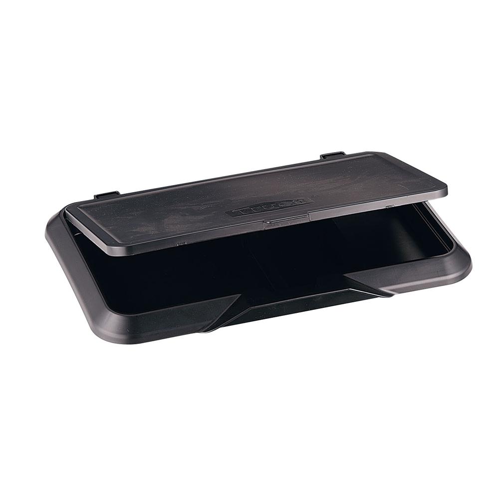 トラスト クリーニングカート用 キャビネット付カバー 5014