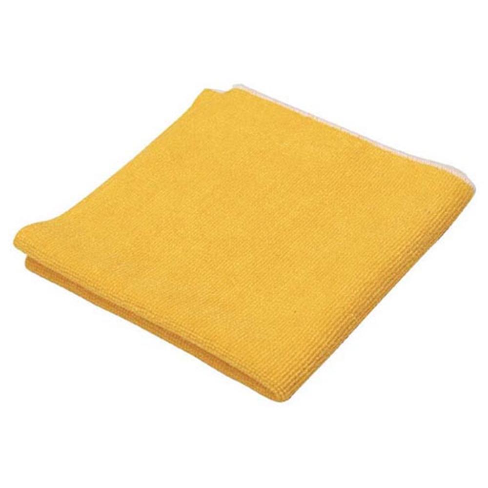 アーゴクリーン マイクロファイバークロス 6910 黄 ヴァイカン