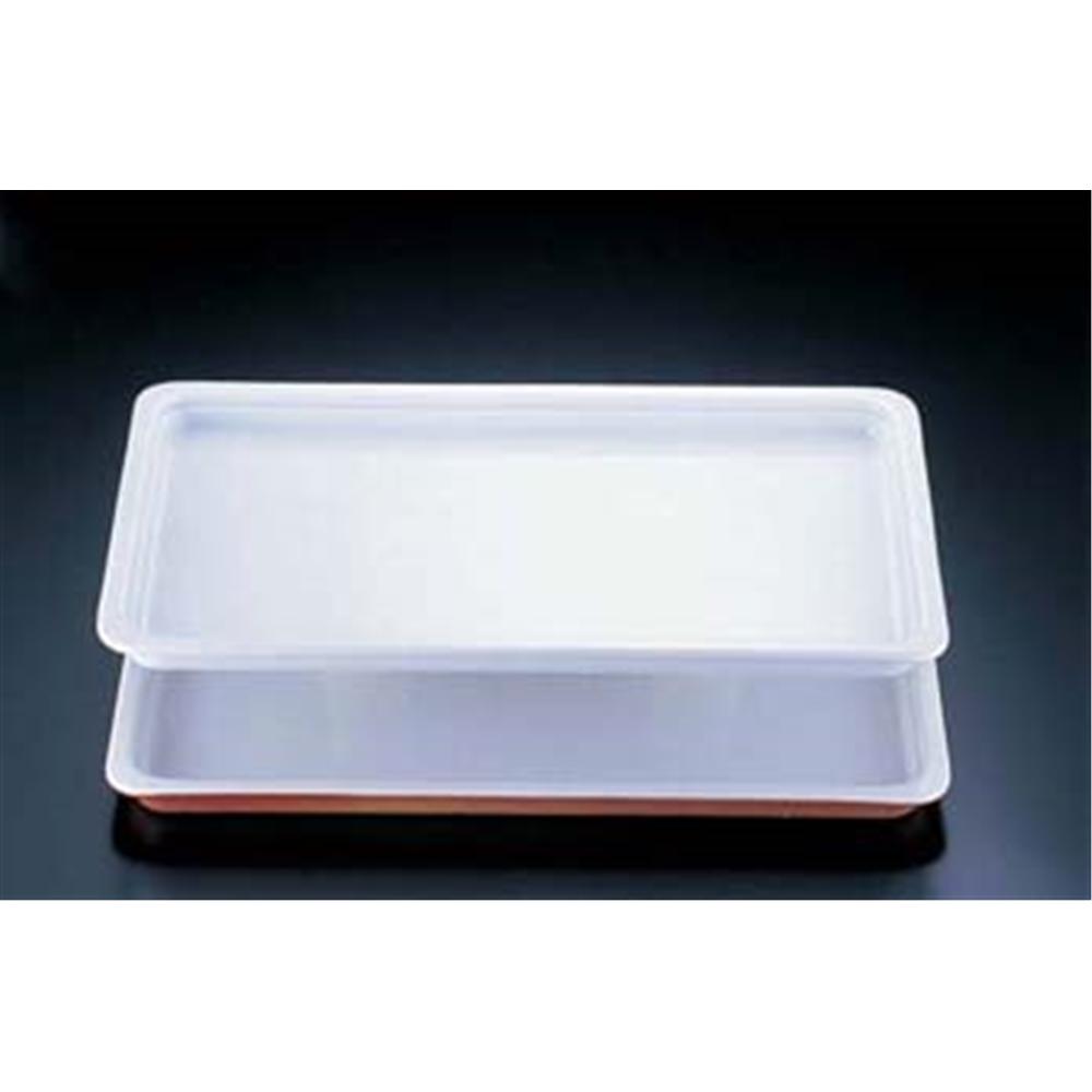 ロイヤル陶器製角ガストロノームパン PB625−01 1/1 ホワイト
