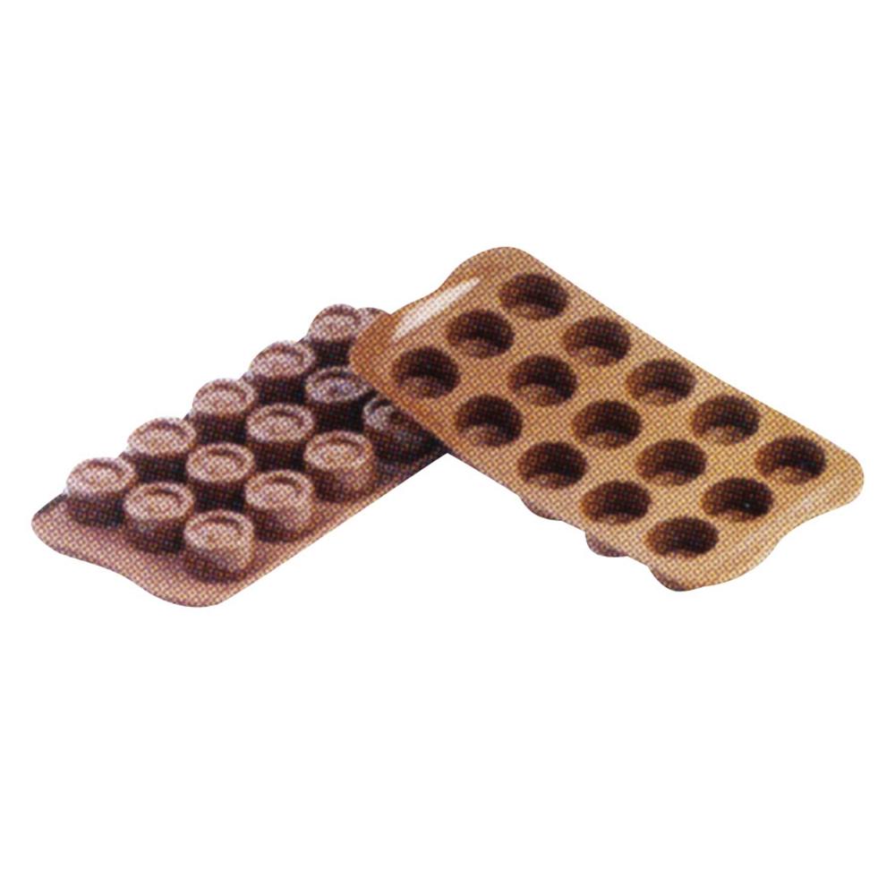 シリコマート チョコレートモルド ヴェルティゴ SCG04