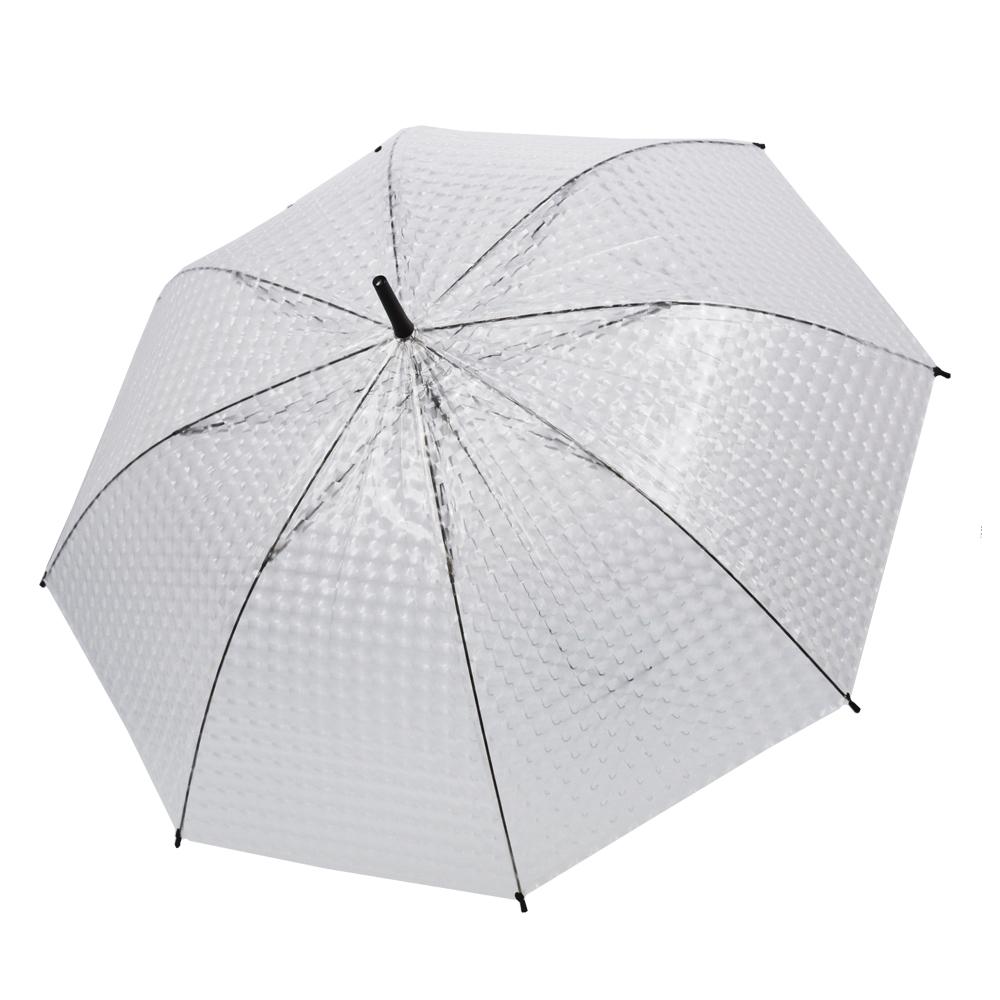 コーナン オリジナル LIFELEX 折れにくいビニール傘 19 60cm 3Dホロクリア