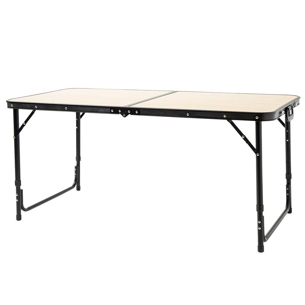 コーナン オリジナル SOUTHERNPORT アルミフォールディングテーブル