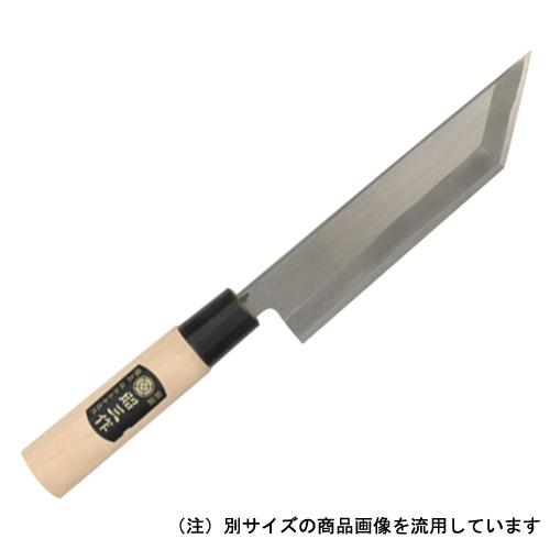 昭三作 関東型 ウナギ割り 磨き 5−165C 165mm