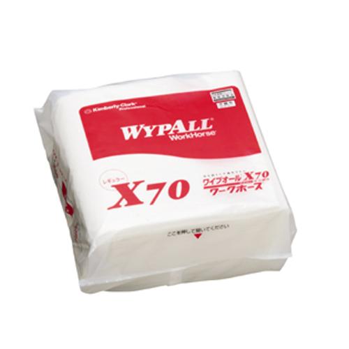 ワイプオール X70 50枚