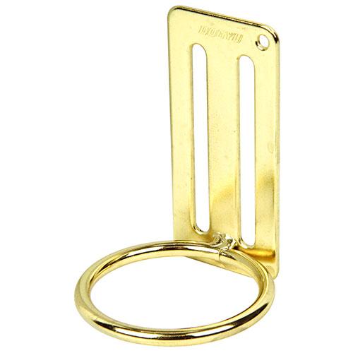 土牛 金色メッキ ハンマーフック F−8−G