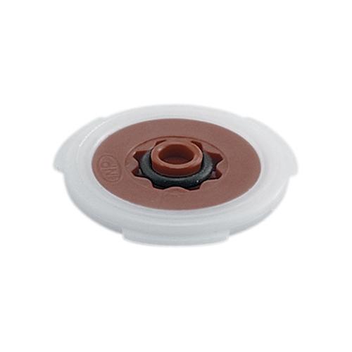 カクダイ 定流量パッキン 茶 794-061-3