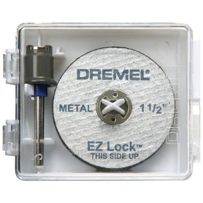 DREMEL スターターキット  EZ406