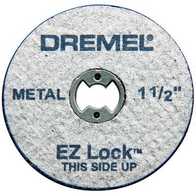 DREMEL カッティングホイール  EZ456