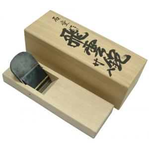 飛雲鉋 9寸5分台  桐箱入 70mm