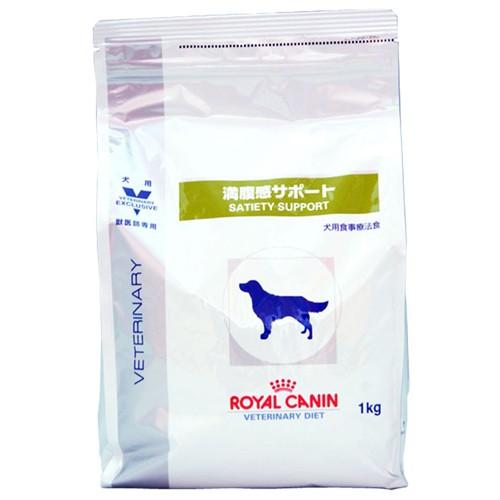 犬 満腹感サポート 1kg