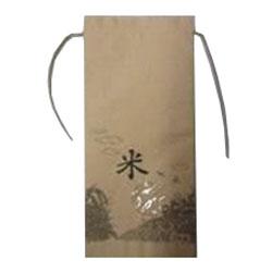 贈答用米袋 窓付き 2kg ×10袋セット