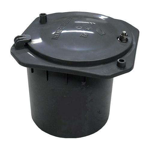 取付分水栓VU100mm用