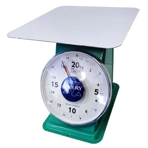 上皿自動秤 20kg