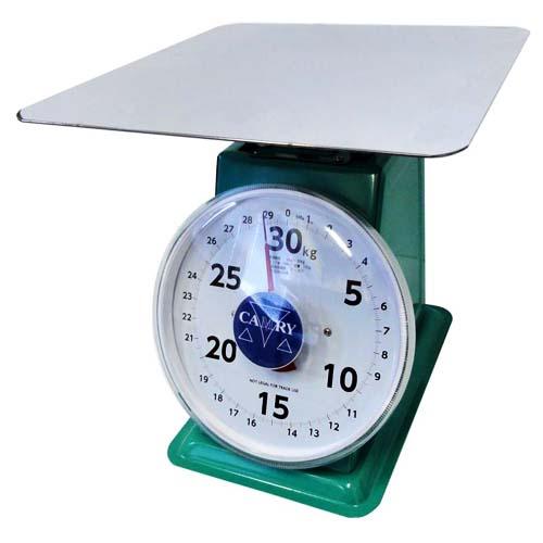 上皿自動秤 30kg
