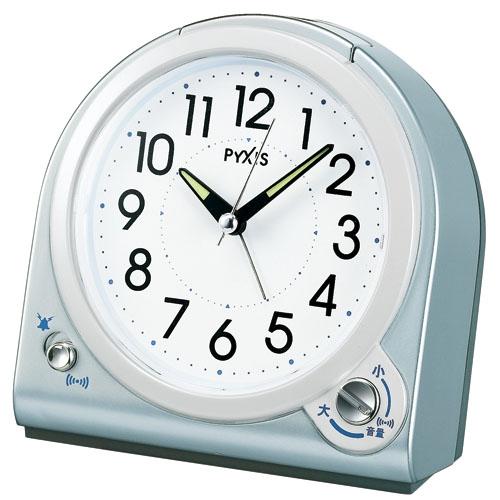 目覚し時計NQ705L