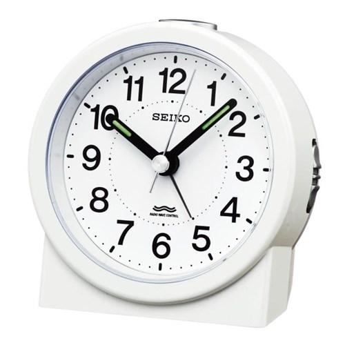 電波目覚まし時計               KR325W
