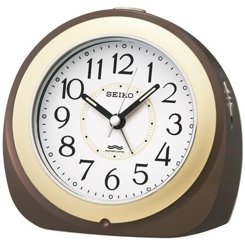 電波目覚まし時計 KR331B