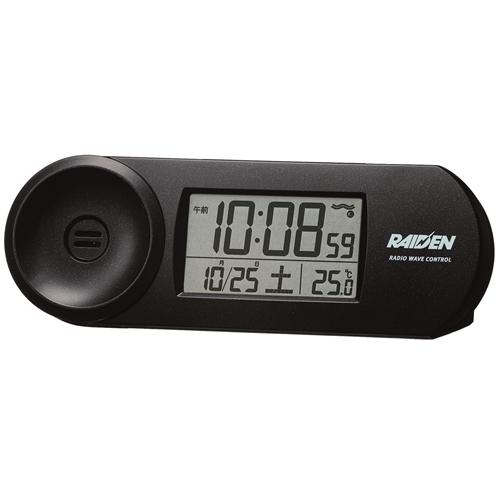 電波目覚まし時計 NR532K