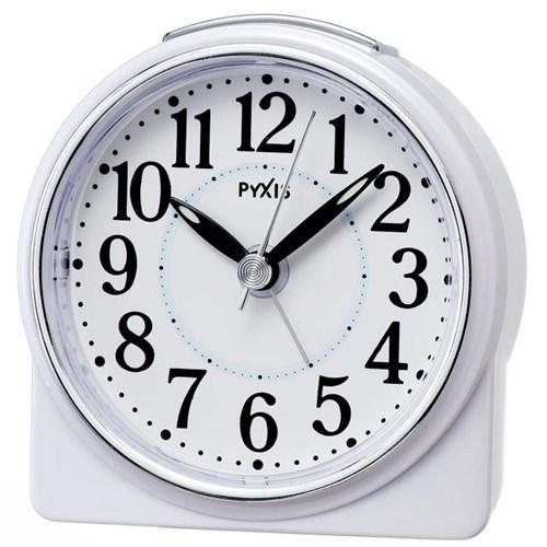 ピクシス目覚し時計 NR439W