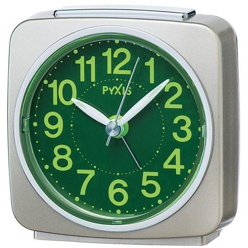 ピクシス目覚し時計             NR440G