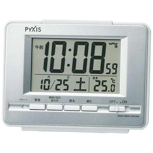 ピクシス電波目覚まし時 NR535W