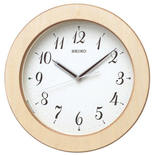 セイコー電波掛時計KX216A
