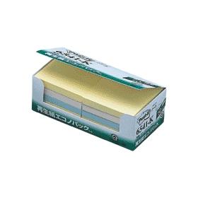 ポスト・イット再生紙エコノパック4色6541−K 10冊入