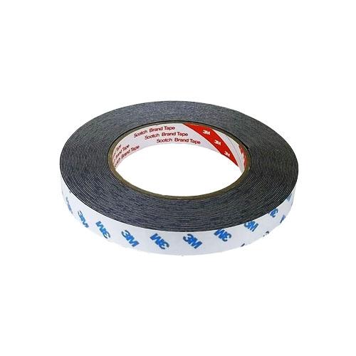 Scotch 強力両面テープ 一般材料用 厚み08mm×幅15mm×長さ10m