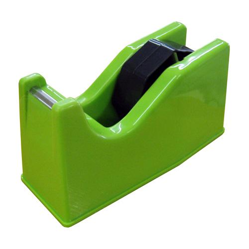 コーナン オリジナル テープカッター台 グリーン KO14−5666G