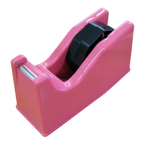 コーナン オリジナル テープカッター台 ピンク KO14−5673P
