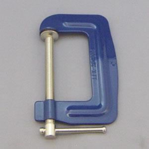 コーナン オリジナル C型クランプ 幅75mm×深さ45mm LFX−20−004