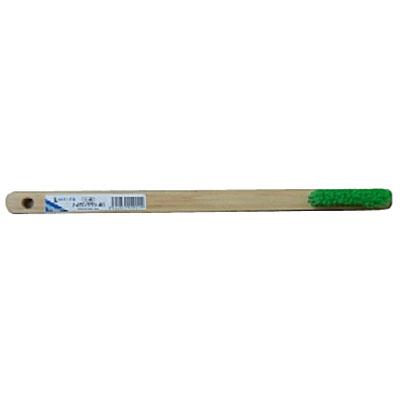 コーナン オリジナル 竹柄ナイロンブラシ 4行 LFX−20−129