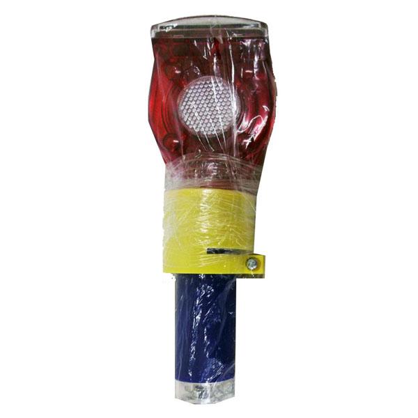 コーナン オリジナル コーン用警告点滅灯 ツイン LFX−30−189