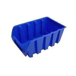 コーナン オリジナル ソーティングボックス ブルー 小 LFX−90−061