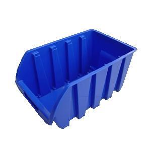 コーナン オリジナル ソーティングボックス ブルー 中 LFX−90−062