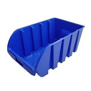 コーナン オリジナル ソーティングボックス ブルー 大 LFX−90−063