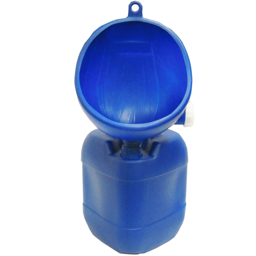PE製簡易トイレ LFX-30-229