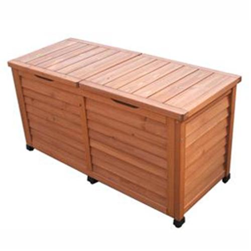 コーナン オリジナル 木製ベンチストッカー LFX30−1050