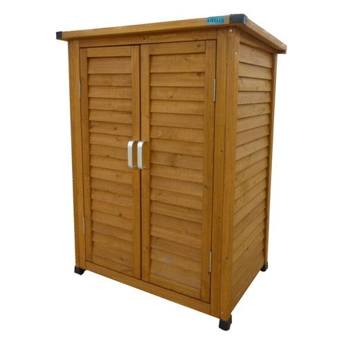 コーナン オリジナル 木製収納庫 深型タイプ