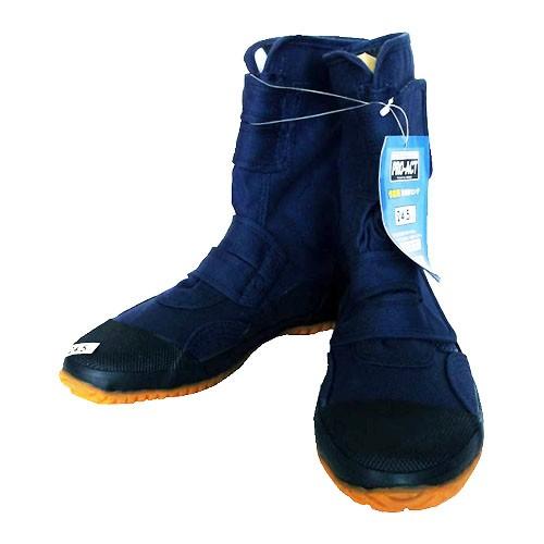コーナン オリジナル 作業足袋靴ロング 24.5cm