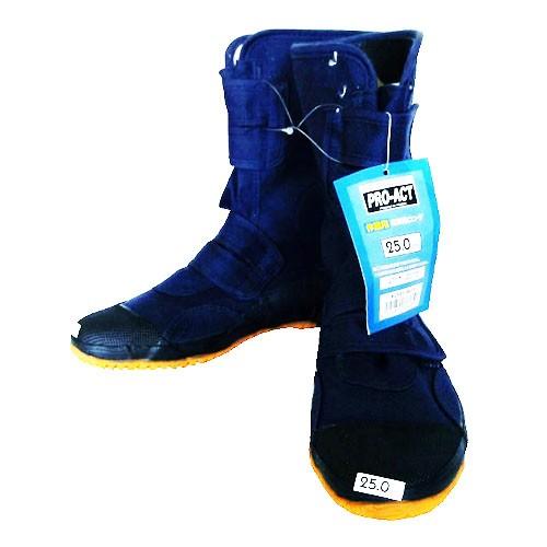 コーナン オリジナル 作業足袋靴ロング 25.0cm