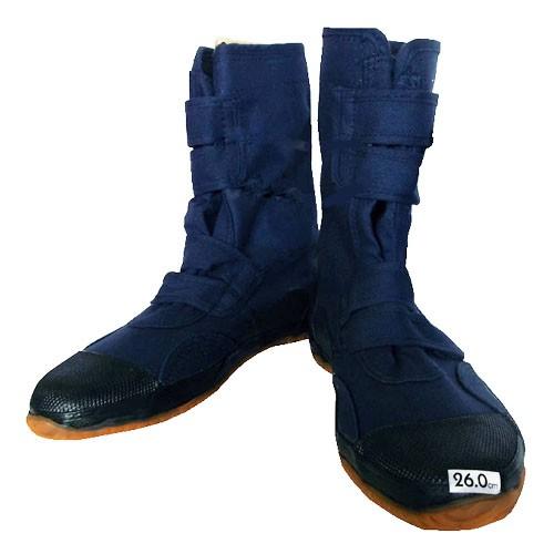 コーナン オリジナル 作業足袋靴ロング 26.0cm