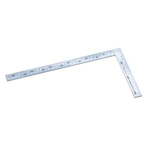 コーナン オリジナル ステンレス製曲尺 25×50cm GWS−50E