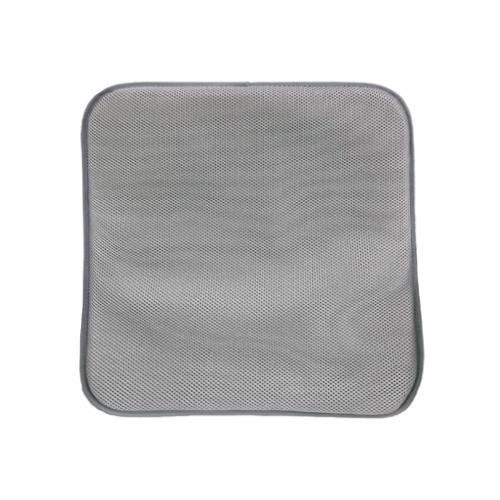 コーナン オリジナル サラサラクッション グレー G−0930GY
